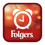 Folgers® Wakin' Up Alarm Clock