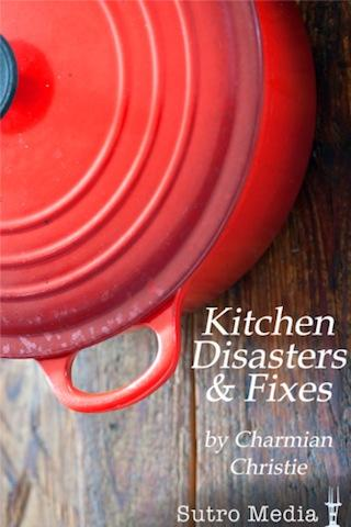 Kitchen Disasters & Fixes - screenshot