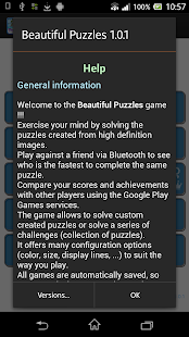 Beautiful Puzzles- screenshot thumbnail