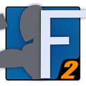 4F2 Diet Exercises & Fitness icon