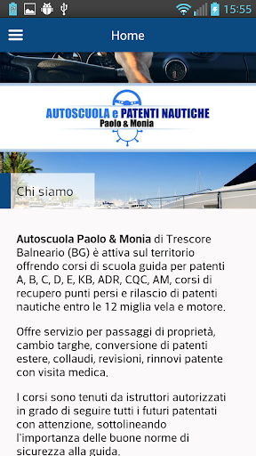 Autoscuola Paolo Monia