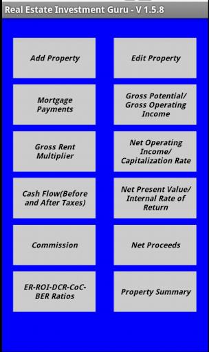 Real Estate Investment Guru