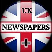 UK Newspapers Plus