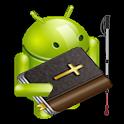 Blinden Bijbel icon
