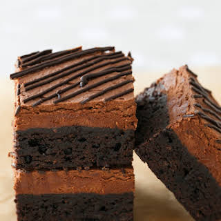 Steamed Chocolate Brownies Recipes.
