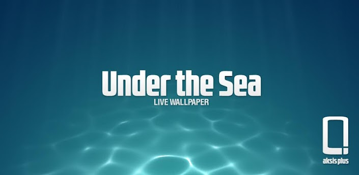 Under The Sea Live Wallpaper