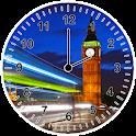 Big Ben Clock icon