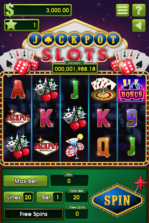 lucky ace poker android