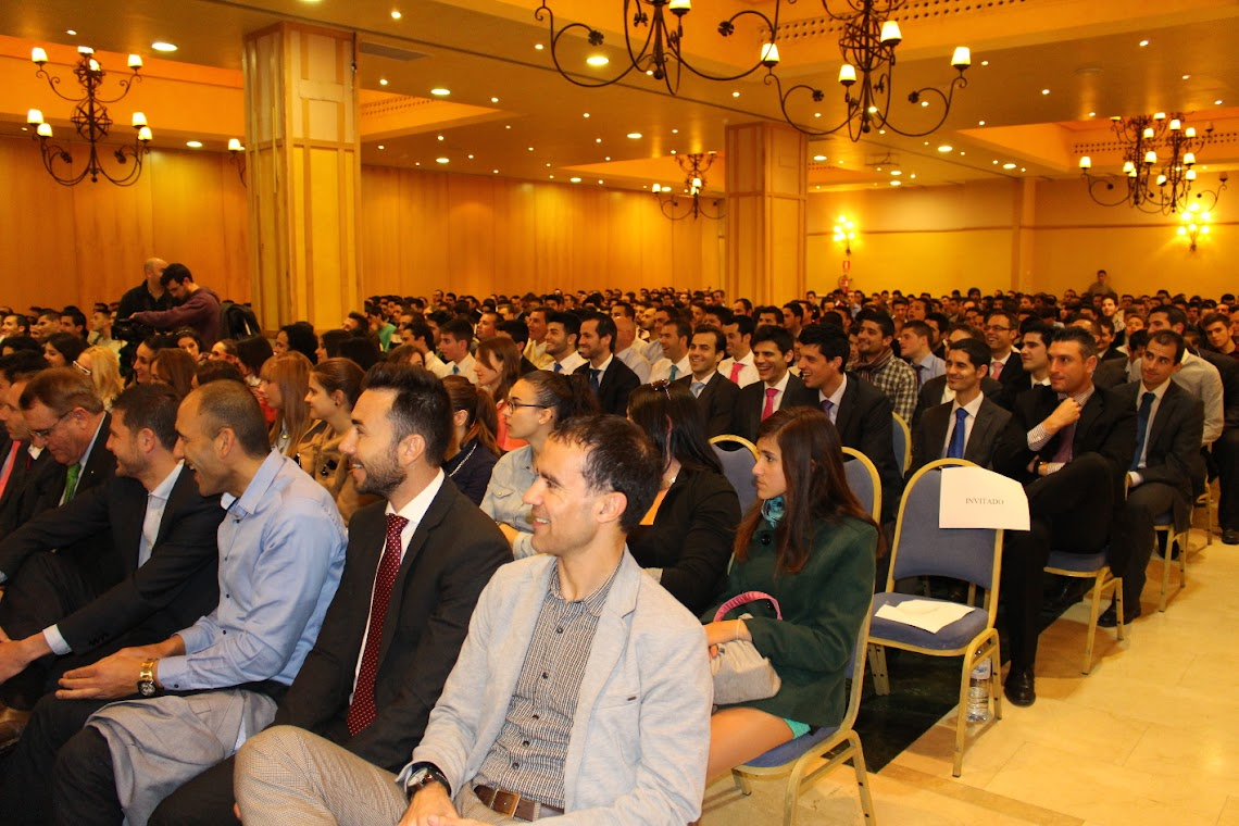 MORE THAN 700 REFEREES MEET FOR THE XV EDITION OF THE RETRAINING EVENT AT HOTEL ANTEQUERA