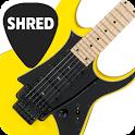 Guitar Solo SHRED HD VIDEOS icon