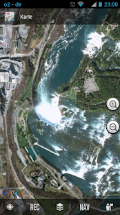 Canada Topo Maps Pro - screenshot thumbnail