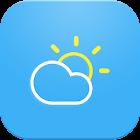 прогноз погоды icon