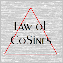 Law of Sines and Cosines icon