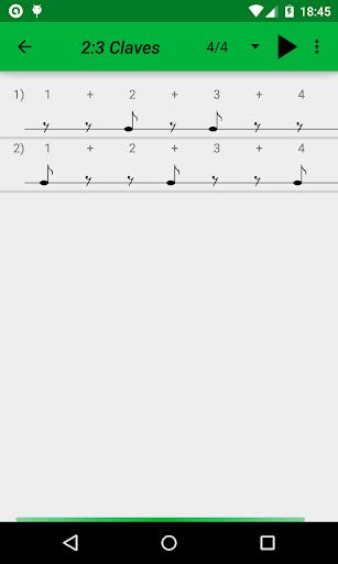 Metronome - beatZapp