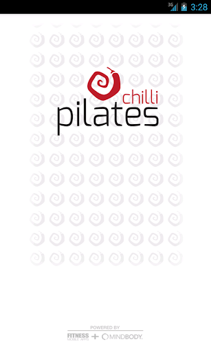 Chilli Pilates