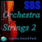 Orchestra Strings 2