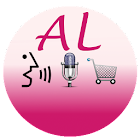 Shopping List Voice icon