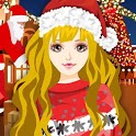 Christmas Dressing icon