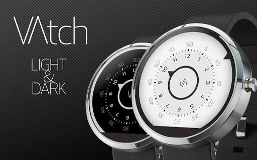 VAtch Premium Watch Face