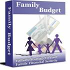 Family Budget icon