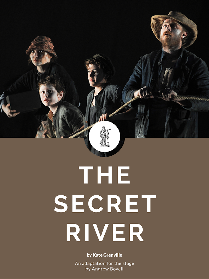 The Secret River– снимак екрана