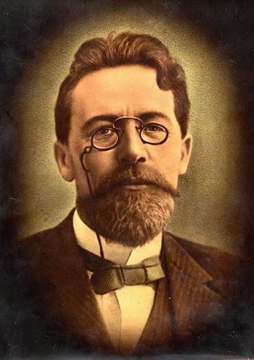 Дядя Ваня Чехов