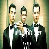Jhonas Brothers WP