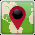 MX-Locate icon