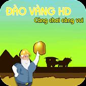Đào Vàng HD - Dao vang 2015