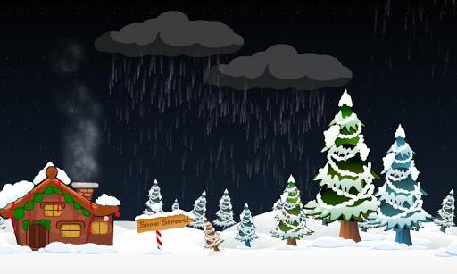冬季歷險記 -