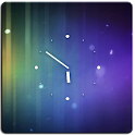 Nexus ICS Minimal Analog Clock logo