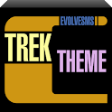 Trek EvolveSMS Theme icon