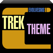 Trek EvolveSMS Theme