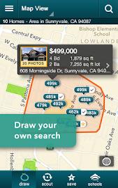 Realtor.com Real Estate, Homes Screenshot 9