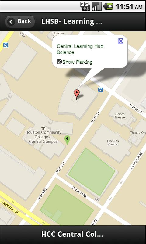 hcc central campus map google play store revenue