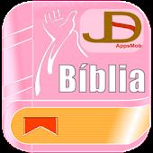 Bíblia Sagrada Feminina Ca.JDS