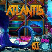 Atlantis 3D - Vegas Slot / LWP
