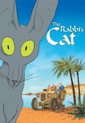 The Rabbi's Cat
