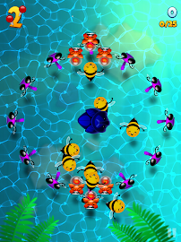 Pop Bugs Screenshot 23