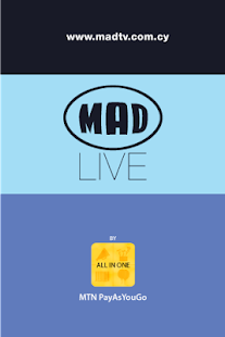 Mad Live- screenshot thumbnail