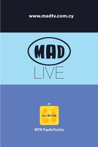 Mad Live- screenshot