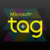 Microsoft Tag, QR & NFC Reader