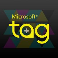 Microsoft Tag, QR & NFC Reader 5.6.4