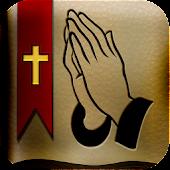 My Prayer List