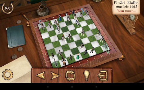 Chess War v1.0.0