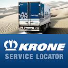 KRONE ServiceLocator App icon