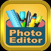Photo Editor & Write on Images
