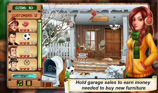 Download Hidden Object Home Makeover 2 On Pc