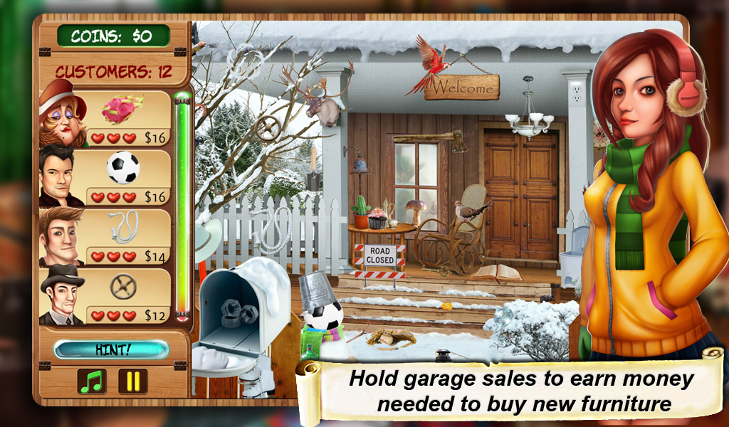 Hidden Object Home Makeover 2 Android Apps On Google Play