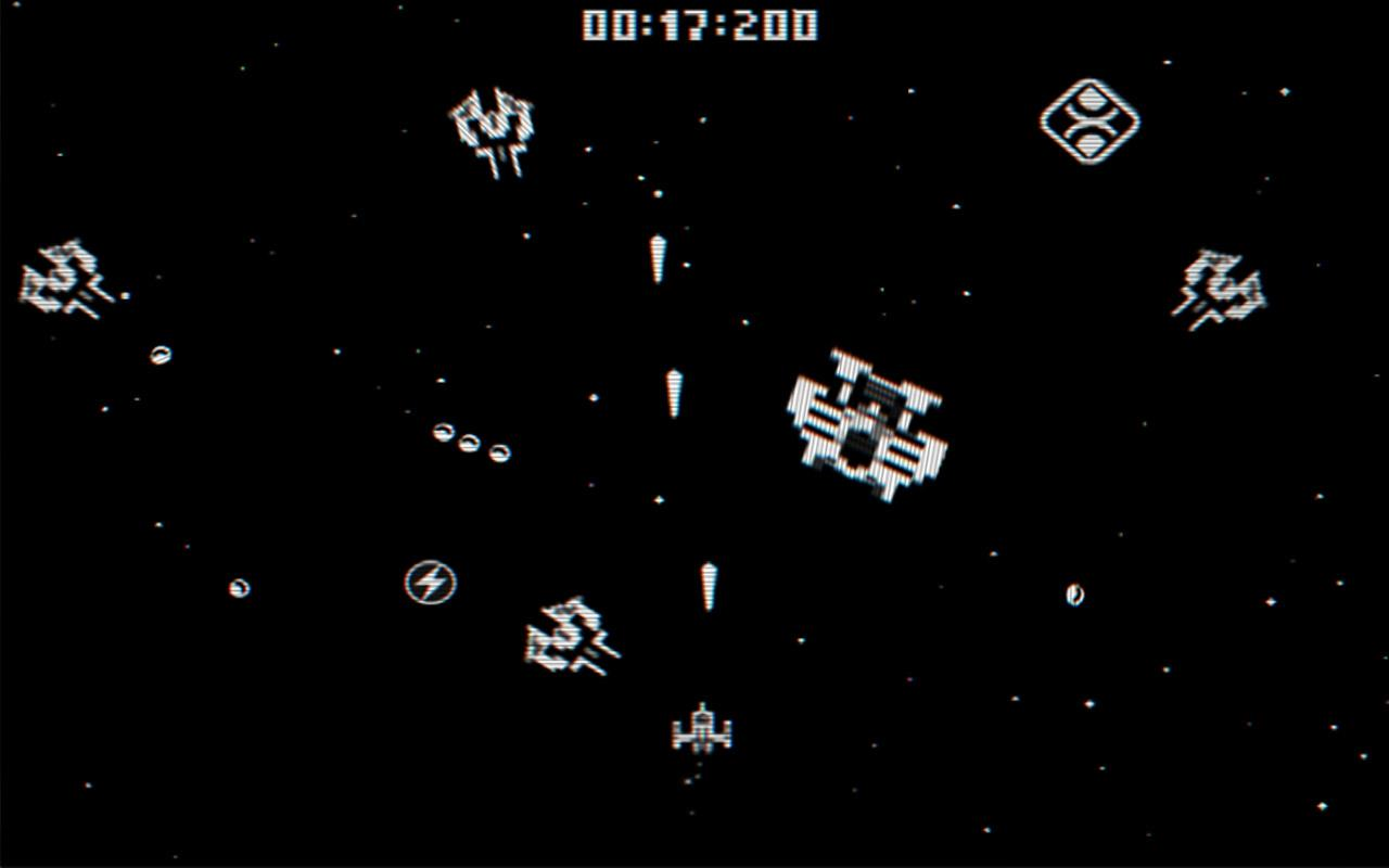 Space Commander- screenshot